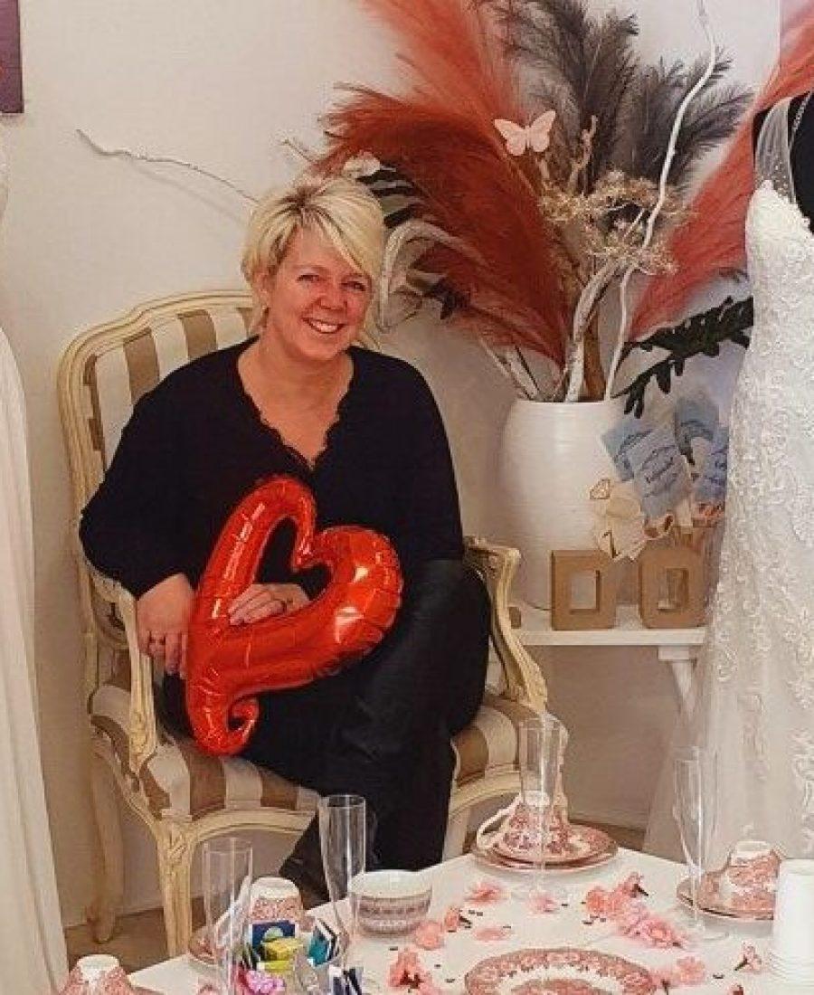 Bianca's Bruiddshop